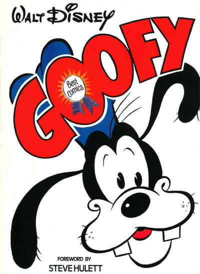 Cover for Goofy Best Comics (Abbeville Press, 1979 series)