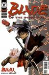 Cover for Blade of the Immortal (Dark Horse, 1996 series) #1