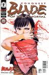 Cover for Blade of the Immortal (Dark Horse, 1996 series) #3