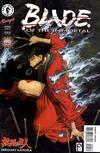 Cover for Blade of the Immortal (Dark Horse, 1996 series) #6