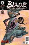 Cover for Blade of the Immortal (Dark Horse, 1996 series) #7