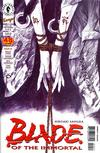 Cover for Blade of the Immortal (Dark Horse, 1996 series) #10