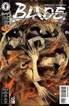 Cover for Blade of the Immortal (Dark Horse, 1996 series) #11