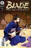 Cover for Blade of the Immortal (Dark Horse, 1996 series) #13
