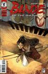 Cover for Blade of the Immortal (Dark Horse, 1996 series) #16