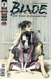 Cover for Blade of the Immortal (Dark Horse, 1996 series) #19