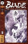 Cover for Blade of the Immortal (Dark Horse, 1996 series) #20