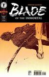 Cover for Blade of the Immortal (Dark Horse, 1996 series) #22