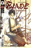 Cover for Blade of the Immortal (Dark Horse, 1996 series) #23