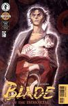 Cover for Blade of the Immortal (Dark Horse, 1996 series) #24
