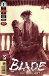Cover for Blade of the Immortal (Dark Horse, 1996 series) #26