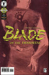 Cover for Blade of the Immortal (Dark Horse, 1996 series) #29