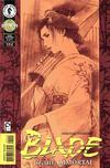 Cover for Blade of the Immortal (Dark Horse, 1996 series) #32