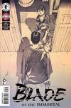 Cover for Blade of the Immortal (Dark Horse, 1996 series) #33