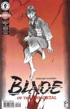 Cover for Blade of the Immortal (Dark Horse, 1996 series) #40