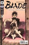 Cover for Blade of the Immortal (Dark Horse, 1996 series) #43