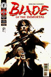 Cover for Blade of the Immortal (Dark Horse, 1996 series) #46