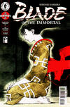 Cover for Blade of the Immortal (Dark Horse, 1996 series) #47