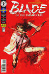 Cover for Blade of the Immortal (Dark Horse, 1996 series) #54