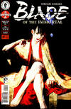 Cover for Blade of the Immortal (Dark Horse, 1996 series) #57