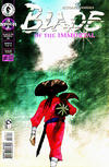Cover for Blade of the Immortal (Dark Horse, 1996 series) #58