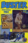Cover for Buster sport special (Semic, 1974 series) #1984