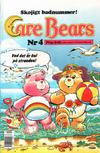 Cover for Care Bears (Semic, 1988 series) #4/1988