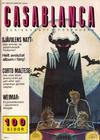 Cover for Casablanca (Epix, 1987 series) #1/1987