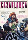 Cover for Casablanca (Epix, 1987 series) #9/1987