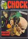 Cover for Chock (Semic, 1972 series) #6/1974