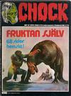 Cover for Chock (Semic, 1972 series) #12/1974