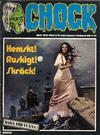 Cover for Chock (Semic, 1972 series) #9/1975