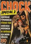 Cover for Chock special (Semic, 1973 series) #2