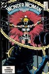 Cover for Wonder Woman (DC, 1987 series) #34 [Direct]