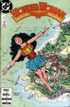 Cover for Wonder Woman (DC, 1987 series) #36