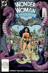 Cover for Wonder Woman (DC, 1987 series) #37 [Direct]