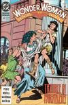 Cover for Wonder Woman (DC, 1987 series) #39 [Direct]