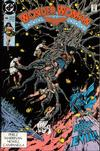 Cover for Wonder Woman (DC, 1987 series) #40 [Direct]