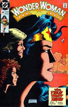 Cover for Wonder Woman (DC, 1987 series) #41 [Direct]