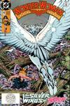 Cover for Wonder Woman (DC, 1987 series) #42 [Direct]