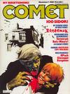 Cover for Comet (Semic, 1985 series) #1
