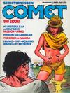 Cover for Comet (Semic, 1985 series) #3