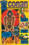 Cover for Conan (Semic, 1973 series) #1/1973