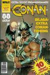 Cover for Conan (Semic, 1990 series) #1/1990