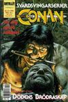 Cover for Conan (Semic, 1990 series) #2/1990