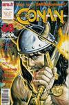 Cover for Conan (Semic, 1990 series) #3/1991