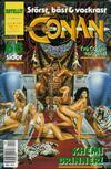 Cover for Conan (Semic, 1990 series) #4/1991