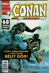 Cover for Conan (Semic, 1990 series) #2/1992