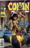 Cover for Conan (Semic, 1990 series) #5/1992