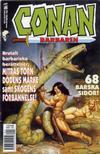 Cover for Conan (Semic, 1990 series) #1/1993